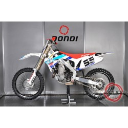 Honda CRF 450, 2012 r, Super Stan