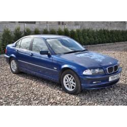 BMW e46 320d 136KM anglik